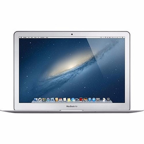Macbook Air Apple 13 I5 1.8 8gb 128gb Ssd Mqd32 Modelo 2017