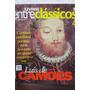 Revista Biblioteca Entre Livros Clássicos No 4 # Camões