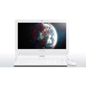 Lenovo C20-00 All-in-one White