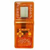 Super Mini Game Eletrônico Portátil 132 Jogos Brickgame