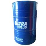 Tambor Aceite Ultralub Mineral 15w40 20w50 Para Motor