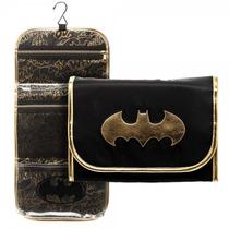 Bolsa Para Maquillaje De Batman Logo Dc Comics Joker Robin