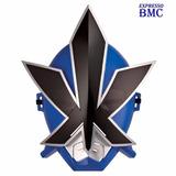 Máscara Mega Ranger Água Mask Power Rangers Samurai Bandai