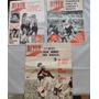 Revista River Plate Lote X 3 1979 Antigua Futbol