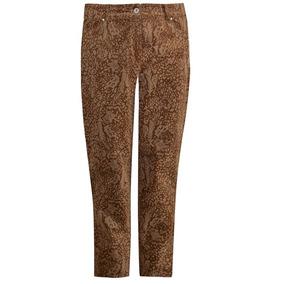 Pantalon Pana - Talles Grandes - Envíos Gratis