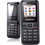 Samsung E1075 - Rádio Fm, Viva-voz- Só Funciona Vivo - Novo