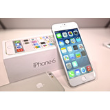 Iphone 6 16gb Nuevo Rosario!