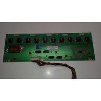 Placa Inverter Vit7006350 P/ Tv 26 Aoc L26w831