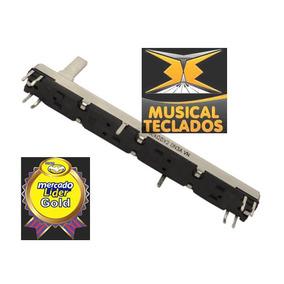 Potenciometro Volume Teclado Roland Genérico G800