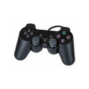 Joystick Playstation 2 Para Sony Dualshock Ps2 **oferta**
