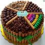 Tortas Urgentes De Pirulin, Chocolate, Dandy, Oreo, Sussy