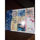 Revista Bienvenidas Bijou En Porcelana Fria Nro 1