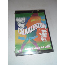Silvia Pinal Dvd Charleston Original