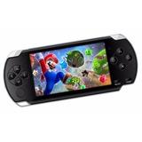Psp Mp5 Juegos De Play1 & Nintendo 64 Camara Mas 200 Juegos