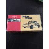 Cajita Mini Buby Fiat 600 R Esc 1/64 Repro