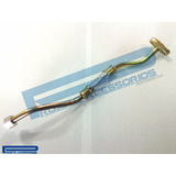 Tubo Re Retorno De Óleo Do Tubo Compressor F250 99/06 (mwm)