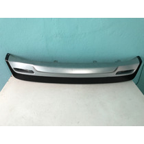 Grade Inferior Traseira Do Honda Fit Twister