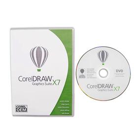 Corel Corel Draw Suite X7