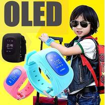 Gps Niños Reloj Smart Watch Niñas Localizador Envio Gratis