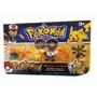 Juguete Figuras De Pokemon Pikachu Set De 6 Figuras Oferta