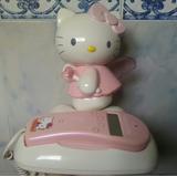 Navidad! Teléfono Fijo Hello Kitty (sanrio)