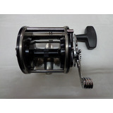 Reel Rotativo Devanador Penn Level Wind 209m Mp!