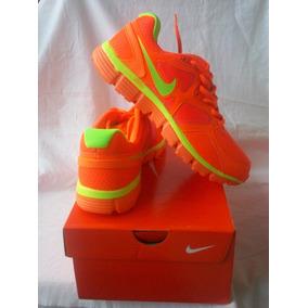 Zapatos Deportivos Para Damas Gym Fitness Nike