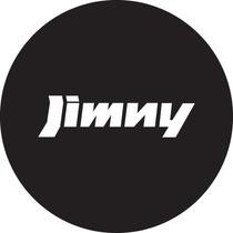 Capa De Estepe Jimny 4sport/ 4work   Jimny Basic