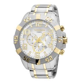 Relógio Legacy Masculino Cronógrafo - Os20ir/5b Technos