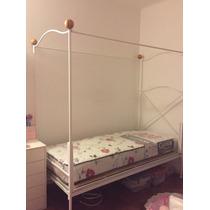 Cama nena camas de 1 plaza en capital federal en mercado for Sillon cama 2 plazas capital federal