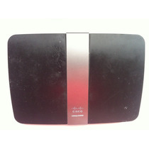 Roteador Wireless Cisco Linksys E4200 Maxima Performance