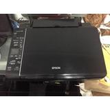 Impresora Multifuncion Epson Stylus Tx210