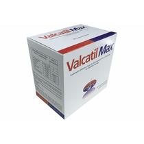 Valcatil Max X 90 Comp. Tto Anti Caída Del Cabello