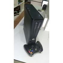 Xbox360 + 10 Jogos Lançamentos + Joga Online + Garantia