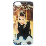 Case De Celular Silicone Iphone 5 Breakfast At Tiffany