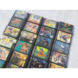 Juegos Sega Genesis Street Of Rage Bare Knuckle 1 2 3