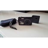 Câmera Digital Nikon Coolpix 16 Megapixels 6x