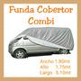 Funda Cobertor Protector Combi Talla 2xxl: Combi De Pasajero