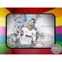Cartuchera 2 Pisos Personalizada Real Madrid Ronaldo Cr7