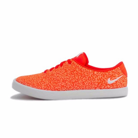 Tenis Nike Mini Sneaker Lace Canvas 47-010