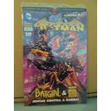 A Sombra Do Batman - Novos 52 - 13 - Lacrada