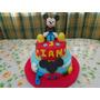 Tortas Infantiles, Mickey, Peppa, Monster High, Y Mucho Mas!