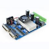 Placa Controladora Cnc 3 Eixos Tb6560
