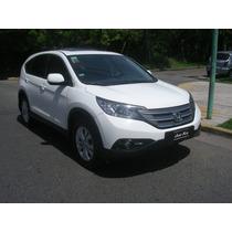Honda Crv Exl Aut 4x4 2012 *anticipo 320000$ Mas Cuotas *