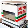 Forno Para Assa Mini Pizza