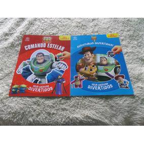 Meus Adesivos Divertidos - Toy Store