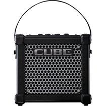 Roland Micro Cube Gx Amplificador Con Bateria