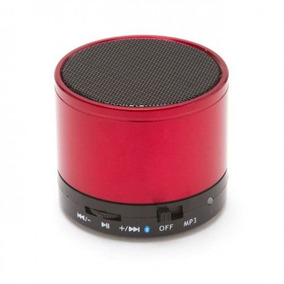 Caixa De Som Bluetooth 3w Portátil Fm Usb S10 - Kimaster - V