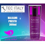 Tec Italy Balsami Presto 300ml Tratamiento Sin Enjuague