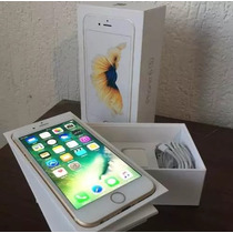 Iphone 6s 128gb Rosa Telcel 4g A Tratar Sin Cuentas